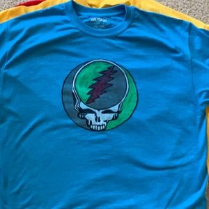 Other - Grateful Dead tee